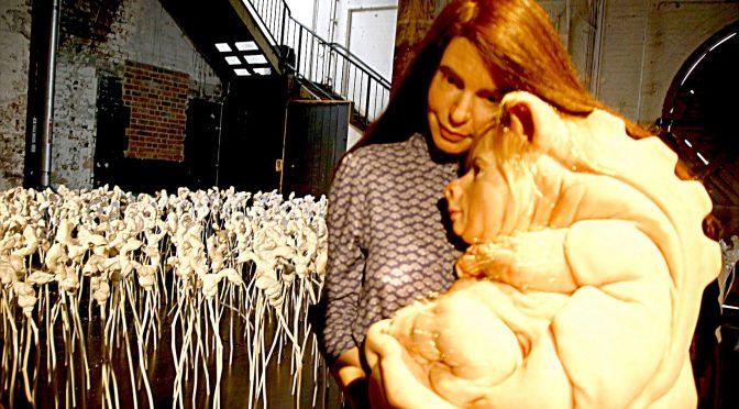 SYDNEY CONTEMPORARY : CARRIAGEWORKS HOSTS INTERNATIONAL ART FAIR