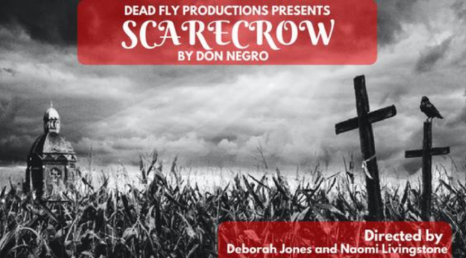 SCARECROW: BESPOKE THEATRICALITY CREEPS AT BLOOD MOON THEATRE