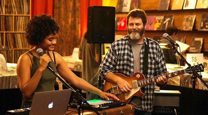 hearts beat loud: an unexpected delight