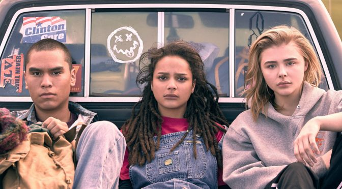 the miseducation of cameron post: come as you are