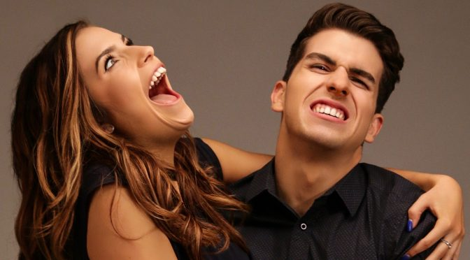 SIBLINGSHIP: A MUSICAL BROTHER AND SISTER CABARET
