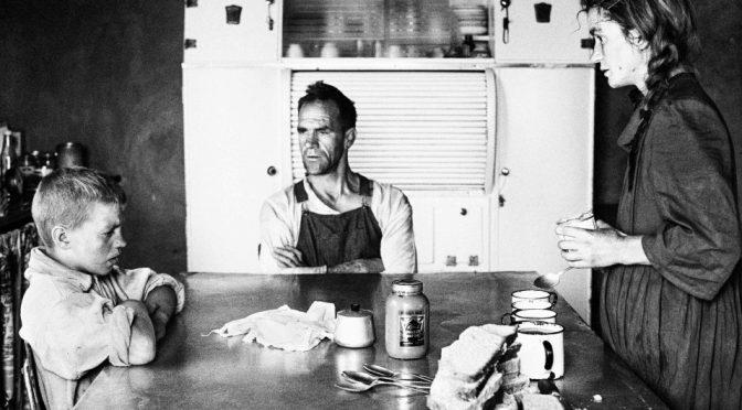 DAVID GOLDBLATT : PHOTOGRAPHS 1948-2018 EXHIBITION @ THE MCA