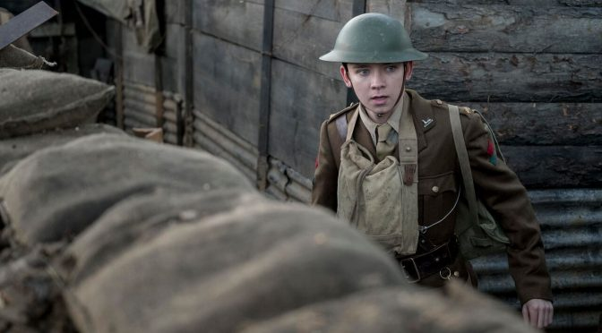 JOURNEY'S END: IN CINEMAS SOON. GIVEAWAY