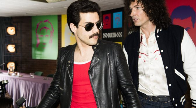 BOHEMIAN RHAPSODY: PREVIEW SCREENING FOR CHARITY