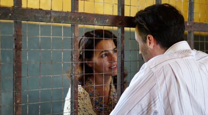 THE DELPHI BANK 25TH GREEK FILM FESTIVAL OPENS