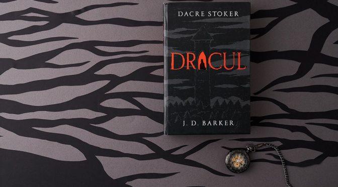DRACUL:  A CHILLING ORIGIN STORY