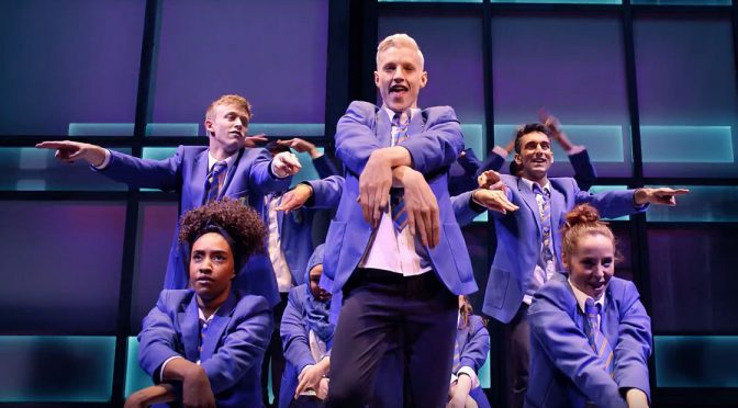 EVERYBODY'S TALKING ABOUT JAMIE – DRAG AND STORMIN INTO CINEMAS NOV 24
