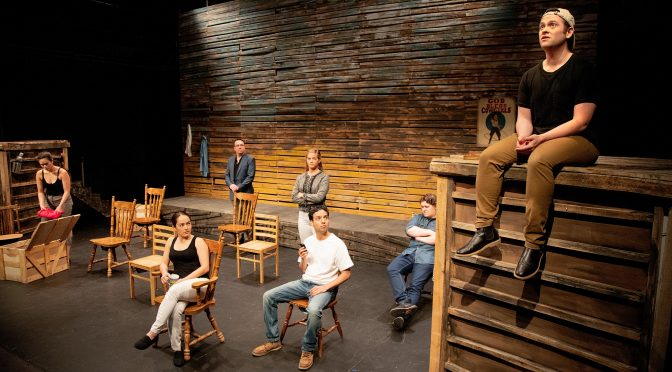 THE LARAMIE PROJECT: A TIMELY AND RELEVANT REVIVAL