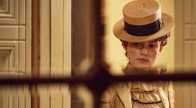 COLETTE: SUMPTUOUS COMPANION PIECE TO 'THE WIFE'