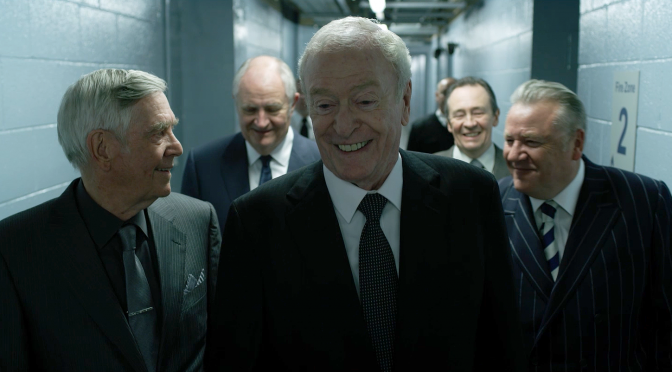 KING OF THIEVES: THE AGELESS VILLAINS OF THE HATTON GARDEN HEIST. PREVIEW GIVEAWAY