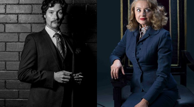 WYNGARDE! A CELEBRATION + QUEEN BETTE. DOUBLE BILL. GIVEAWAY