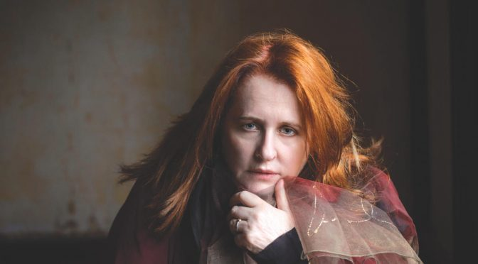 MARY COUGHLAN AT FOUNDRY 616