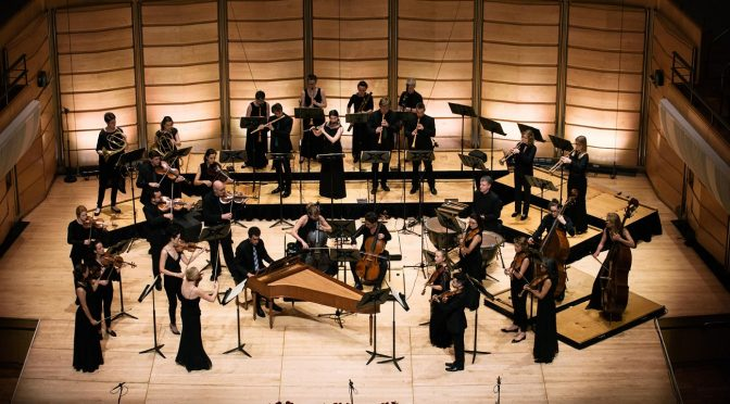 'MADNESS AND CONFRONTATION'- AUSTRALIAN ROMANTIC AND CLASSICAL ORCHESTRA