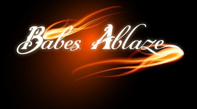 BABES ABLAZE @ RED RATTLER THEATRE