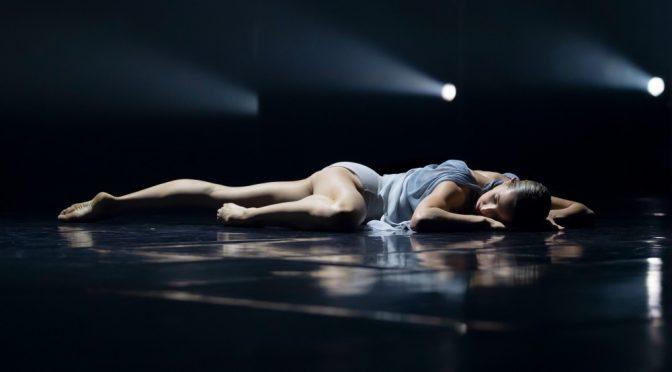 SYDNEY DANCE COMPANY SEASON 1 @ ROSLYN PACKER THEATRE