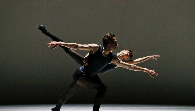 AISTRALIAN BALLET : VERVE @ SYDNEY OPERA HOUSE