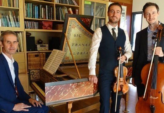 Phoenix Collective Concert #2 : The Baroque Bizarre