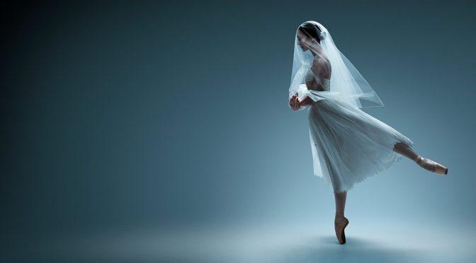 AUSTRALIAN BALLET PRESENTS GISELLE @  THE  SYDNEY OPERA HOUSE