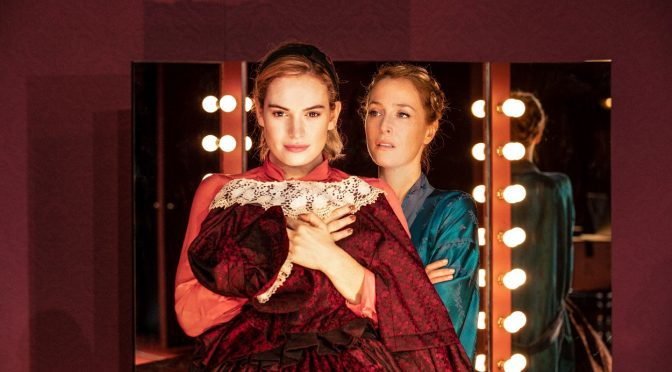 NT LIVE : ALL ABOUT EVE