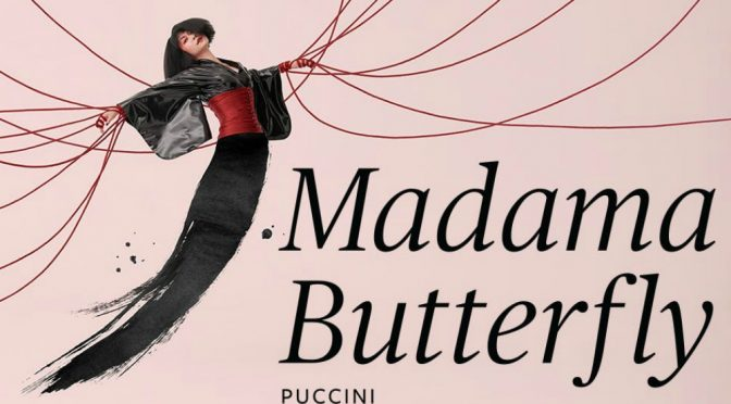 TODAYTIX OFFERS GREAT DISCOUNT TO MADAMA  BUTTERFLY