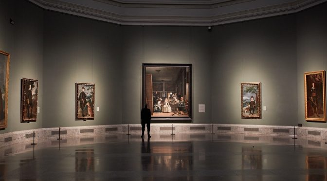 THE PRADO MUSEUM : A COLLECTION OF WONDERS