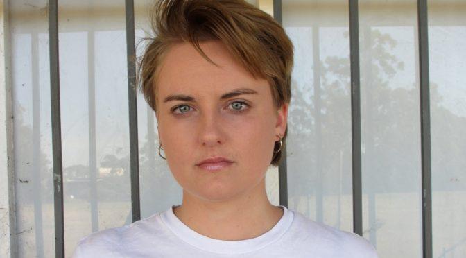 SYDNEY FRINGE FESTIVAL : EXIT WOUNDS BY LARA BALKEN