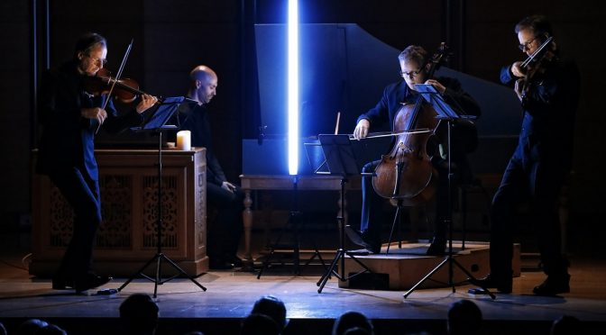 Australian Chamber Orchestra : Intimate Bach