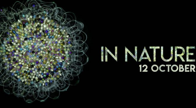 HALCYON : IN NATURE : FEATURES AN OUTSTANDING PROGRAM