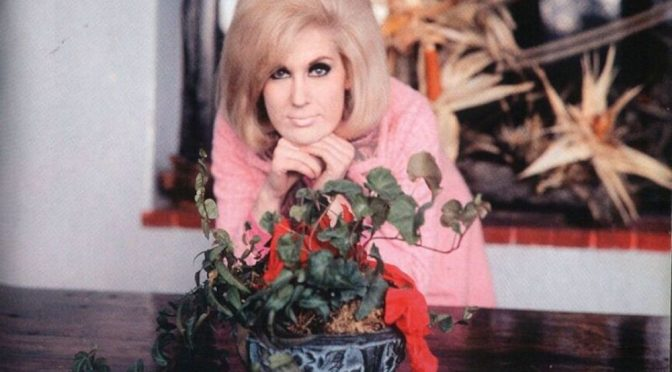 POP AND BLUES LEGEND : DUSTY SPRINGFIELD