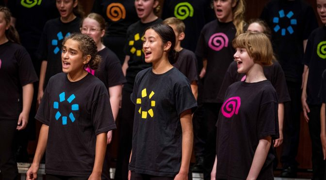 FESTIVAL OF SUMMER VOICES : TWO DOUBLE PASSES TO THE GRAND FINALE