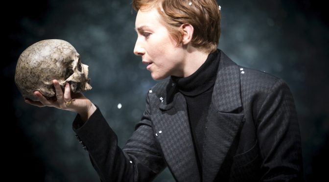 BELL SHAKESPEARE'S 'HAMLET' @ THE PLAYHOUSE, SYDNEY OPERA HOUSE