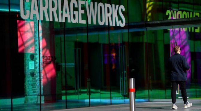 CARRIAGEWORKS SUCCESSFULLY SECURES INDEPENDENT FUTURE