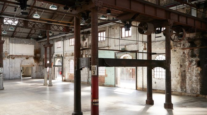 CARRIAGEWORKS GOES INTO VOLUNTARY ADMINISTRATION