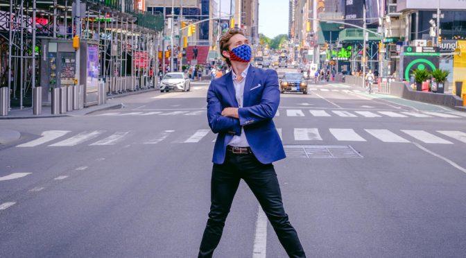 KURT PHELAN : FROM NYC WITH LOVE