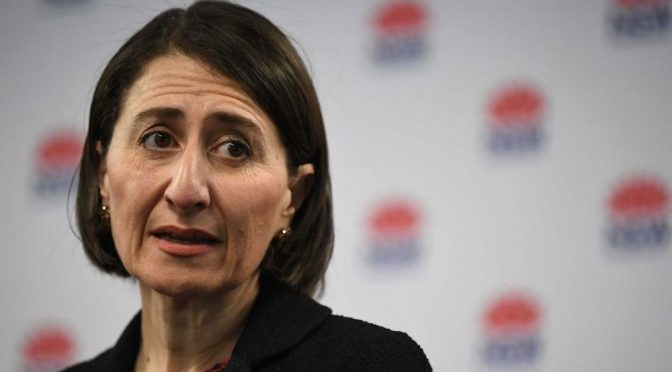 $50 MILLION PACKAGE FOR NSW ARTS AND CULTURE