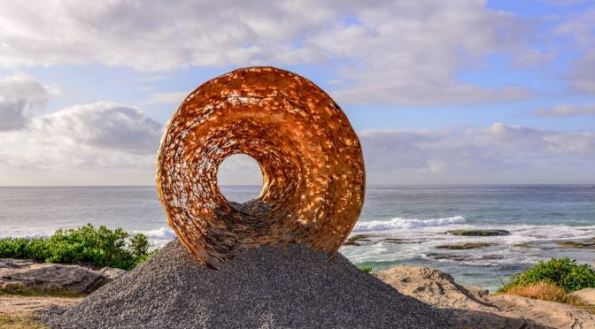 SCULPTURE BY THE SEA TO RETURN IN 2020