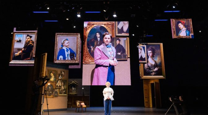 THE PICTURE OF DORIAN GRAY :  ACCLAIMED STC SEASON HAS BEEN EXTENDED