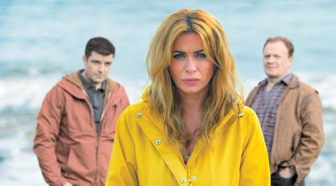 'KEEPING FAITH' TV SERIES: 4 BOXSET DVDS TO GIVEAWAY