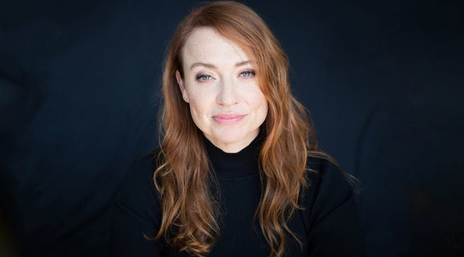SYDNEY FESTIVAL'S NEW ARTISTIC DIRECTOR : OLIVIA ANSELL