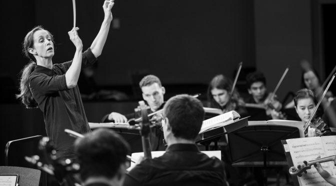 SYDNEY YOUTH ORCHESTRA : CELEBRATING STRAVINSKY @ VERBRUGGHEN HALL