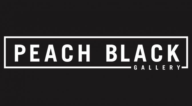 THE AUTUMN COLLECTION : WHERE MUSIC MEETS ART @ PEACH BLACK GALLERY : TWO DOUBLE PASSES