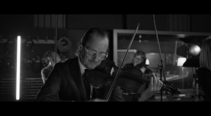 BACH AND BEYOND : AUSTRALIAN CHAMBER ORCHESTRA STUDIOCAST