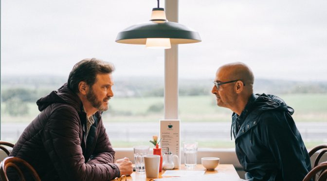 'SUPERNOVA' STARRING COLIN FIRTH AND STANLEY TUCCI : FIVE DOUBLE PASSES