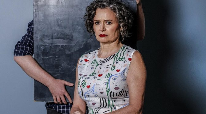 JUDITH LUCY: TURNS OUT,I'M FINE