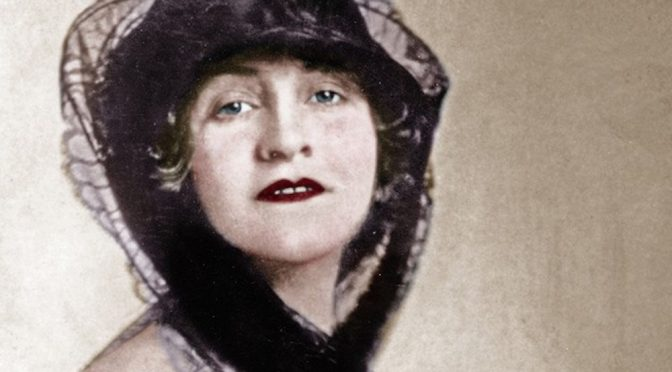 BEFORE HER TIME : THE LIFE AND MANY LOVES OF ALMA MAHLER