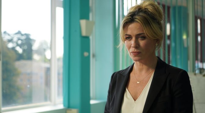 'KEEPING FAITH' SERIES 3 : 5 DVDS TO GIVE AWAY