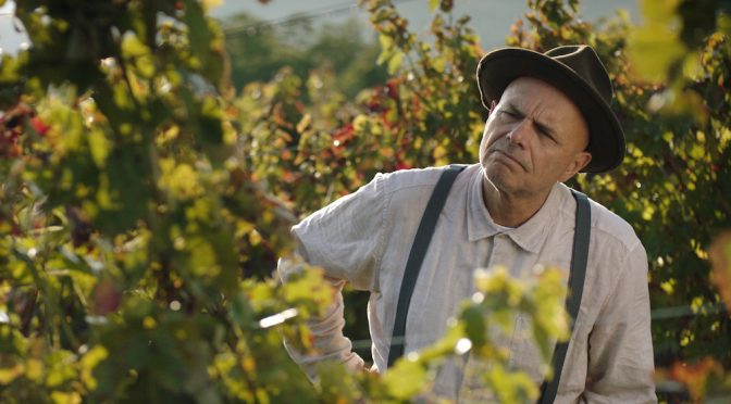 FROM THE VINE : TEN DOUBLE PASSES