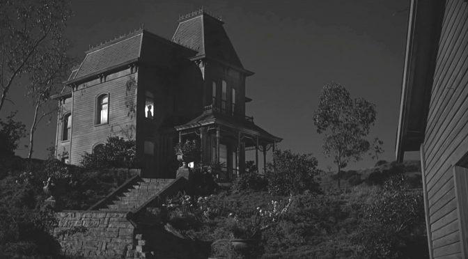 PSYCHO – 60TH ANNIVERSARY EDITION [Blu-ray] [4K UHD Blu-ray]