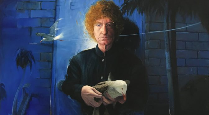 ART GALLERY NSW PRESENTS THE BRETT WHITELEY AT HOME EXPERIENCE