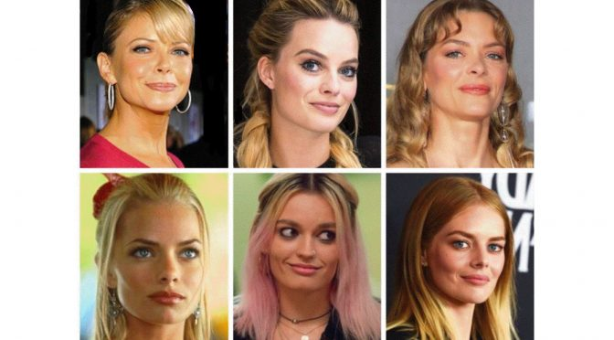 HOLLYWOOD CRISIS OF IDENTITY – SO WHICH CELEBRITY DO YOU LOOK LIKE